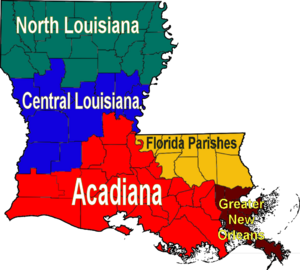 300px-louisiana_regions_map11