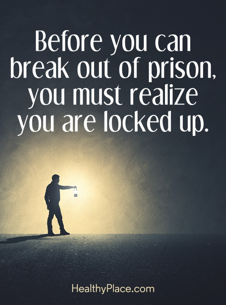Quotes On Addiction Addiction Recovery HealthyPlace MARSHALL W Impressive Addiction Recovery Quotes