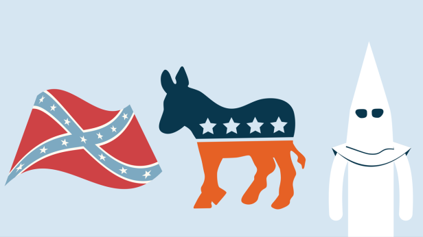 the-history-of-the-democratic-party