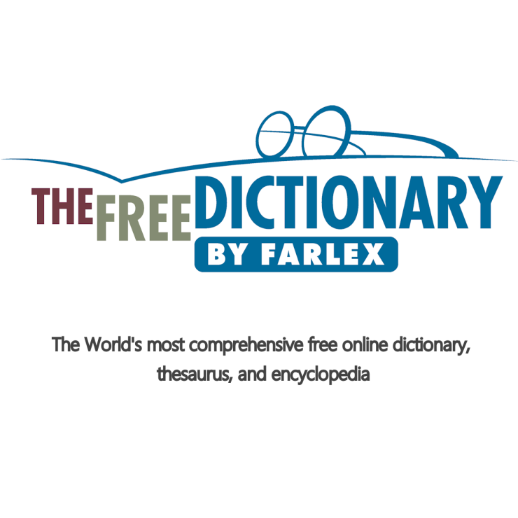 THE BEST ONLINE DICTIONARY – MARSHALL W THOMPSON, SR